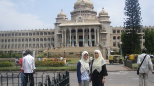 Bangalore City Hall