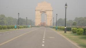 Inda Gate
