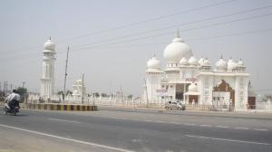 masjid untuk semua agama
