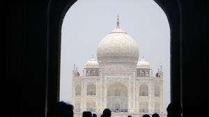 Taj dari pintu gerbang