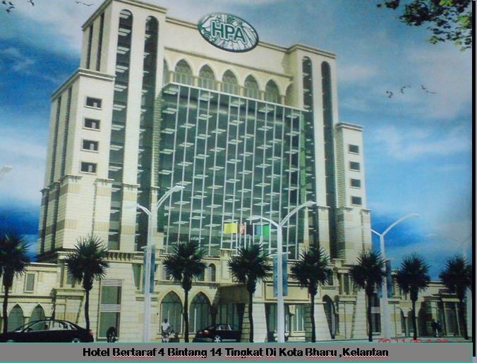 hotel hpa di KB