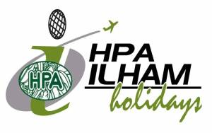 ilham holiday hpa