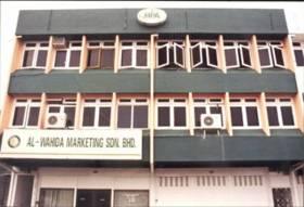 pejabat pertama HPA